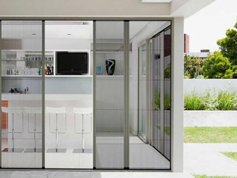 PVC komarnici za prozore i vrata