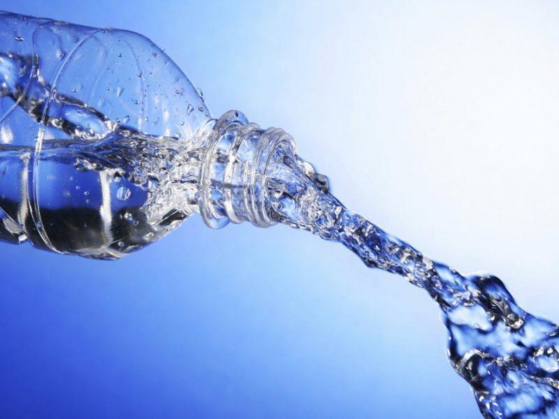 MAGNETNO OPLEMENJENA VODA