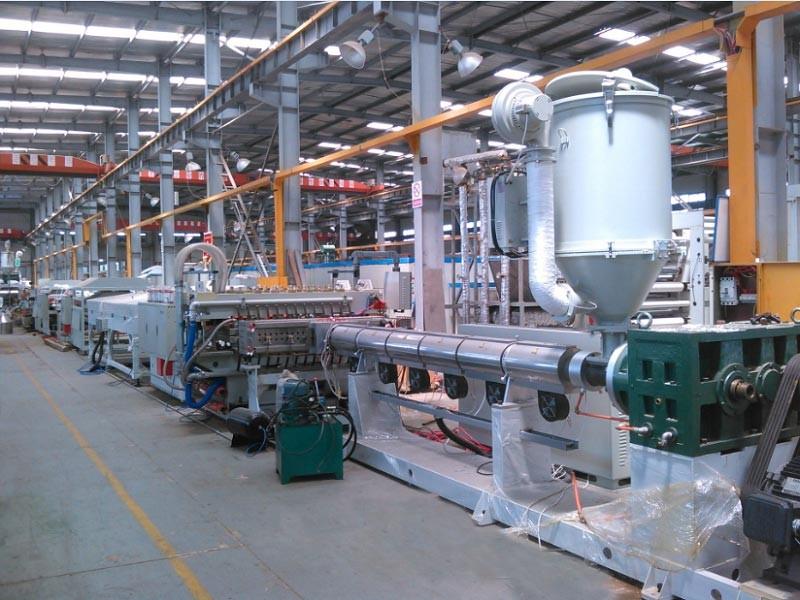 Tretiranje aluminijumskih profila - ekstruzija i eloksiranje