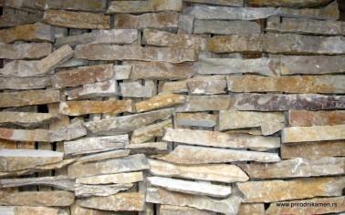 Dekorativni kamen u enterijeru