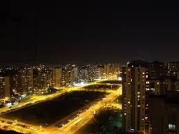 Selidbe u Novom beogradu