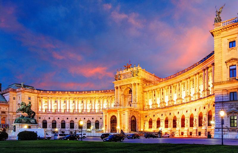Putovanje za dvoje Beč