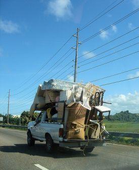 Kombi ili kamion