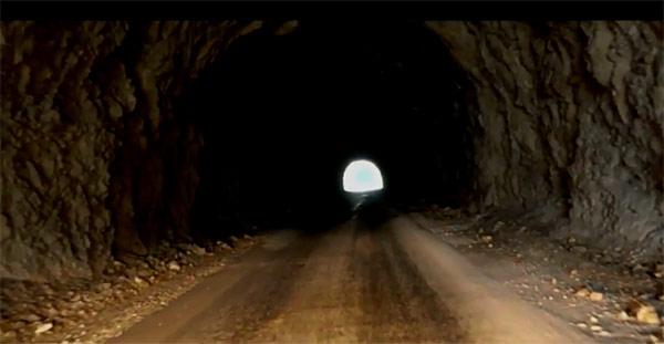 Svetlo na kraju tunela