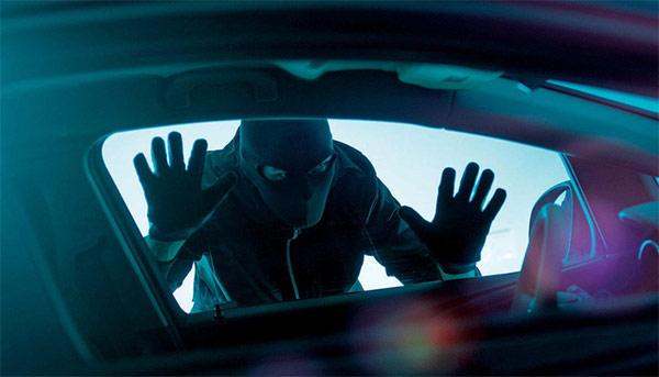 Saveti za izbegavanje kradje vozila
