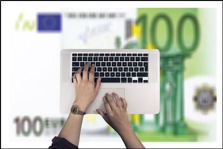 Kako zaraditi od veb sajta
