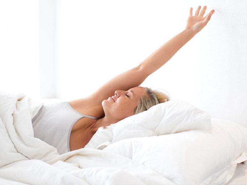 Anatomski jastuci za bolji san