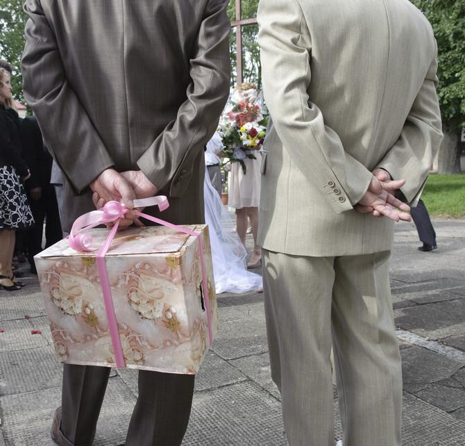 Trubači za svadbe