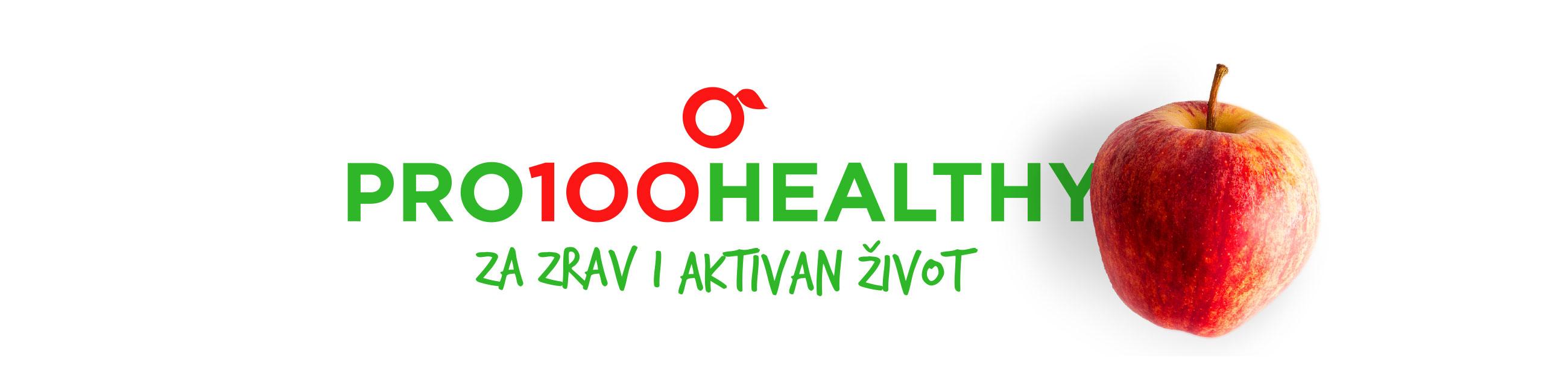 Pro100healthy