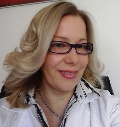 Dr Ivana Kovačević