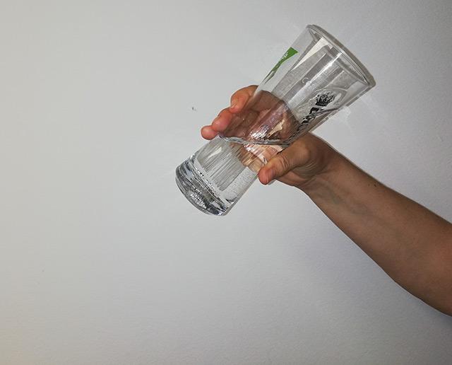 Voda iz aparata