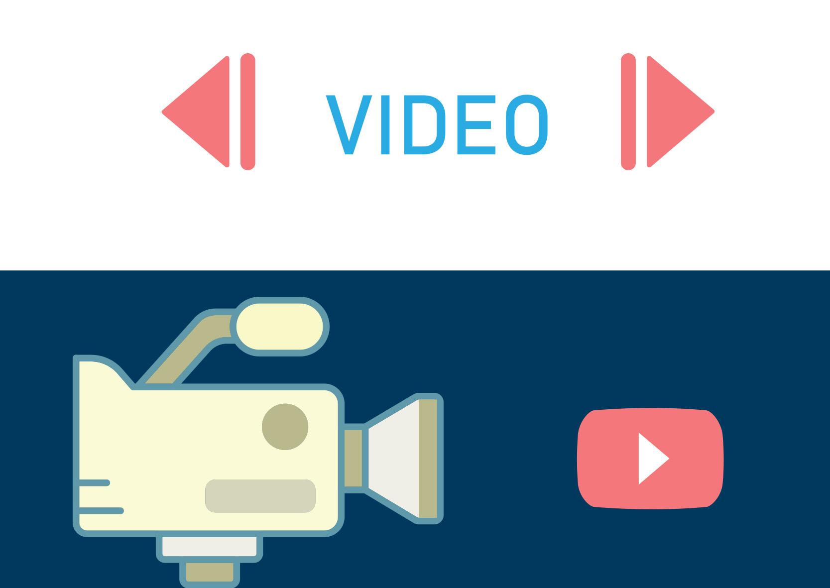 Pretvarajte sadrzaj blogova u video zapise na Youtube