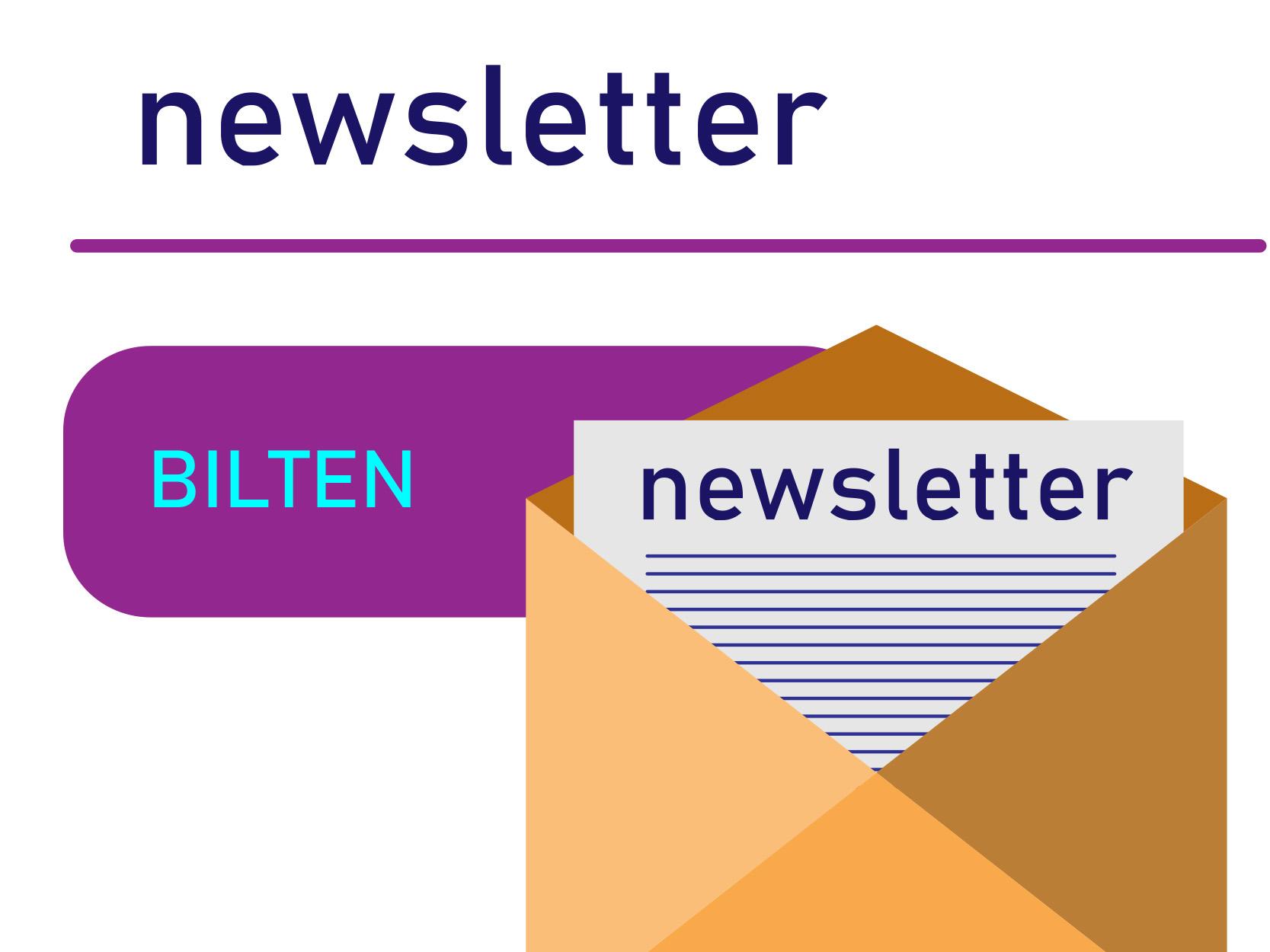 Jednostavni bilteni odnosno newsletteri
