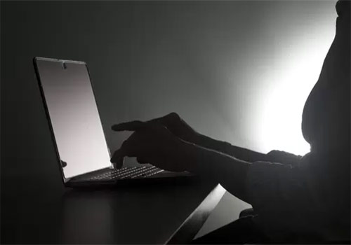 Prevara partnera na internetu
