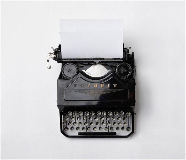 Pisaća mašina favorit
