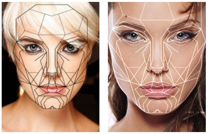 Estetska hirurgija idealne proporcije lica