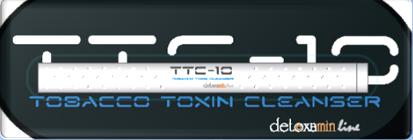 TTC-10 resenje za neprijatni miris duvana u vasem domu
