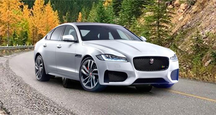Luksuzna vozila jaguar