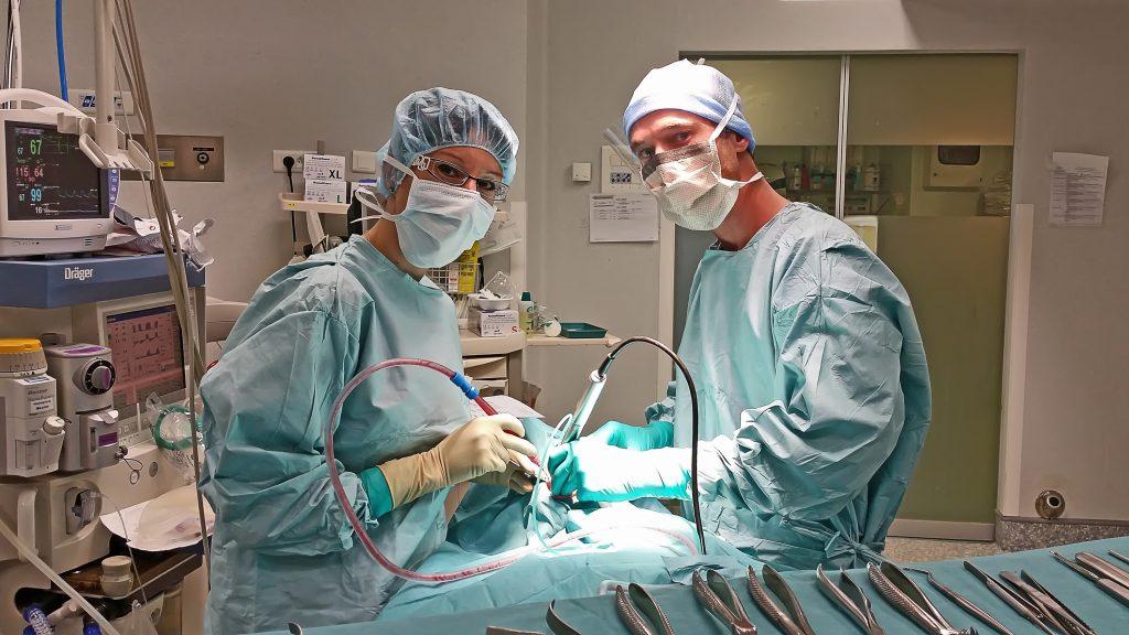 Nano plombe operacija