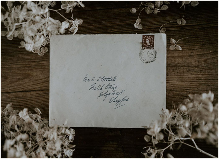 Pozelim pismo