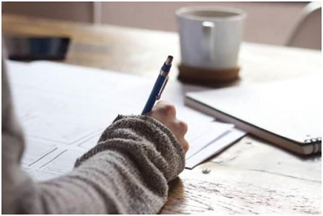 Online kursevi pisanje