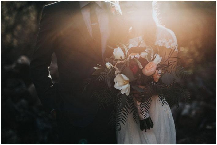 Dvoje venčanje