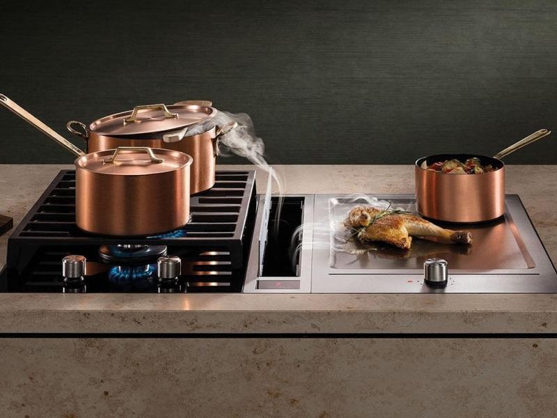 Kuhinjski aparati nove generacije 2021 pro100healthy