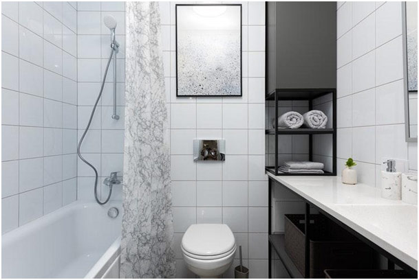 Sredjeno kupatilo