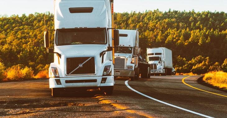 Kvarovi na kamionu