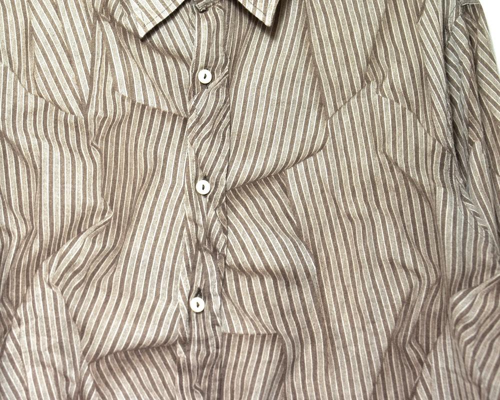 Zgužvana košulja