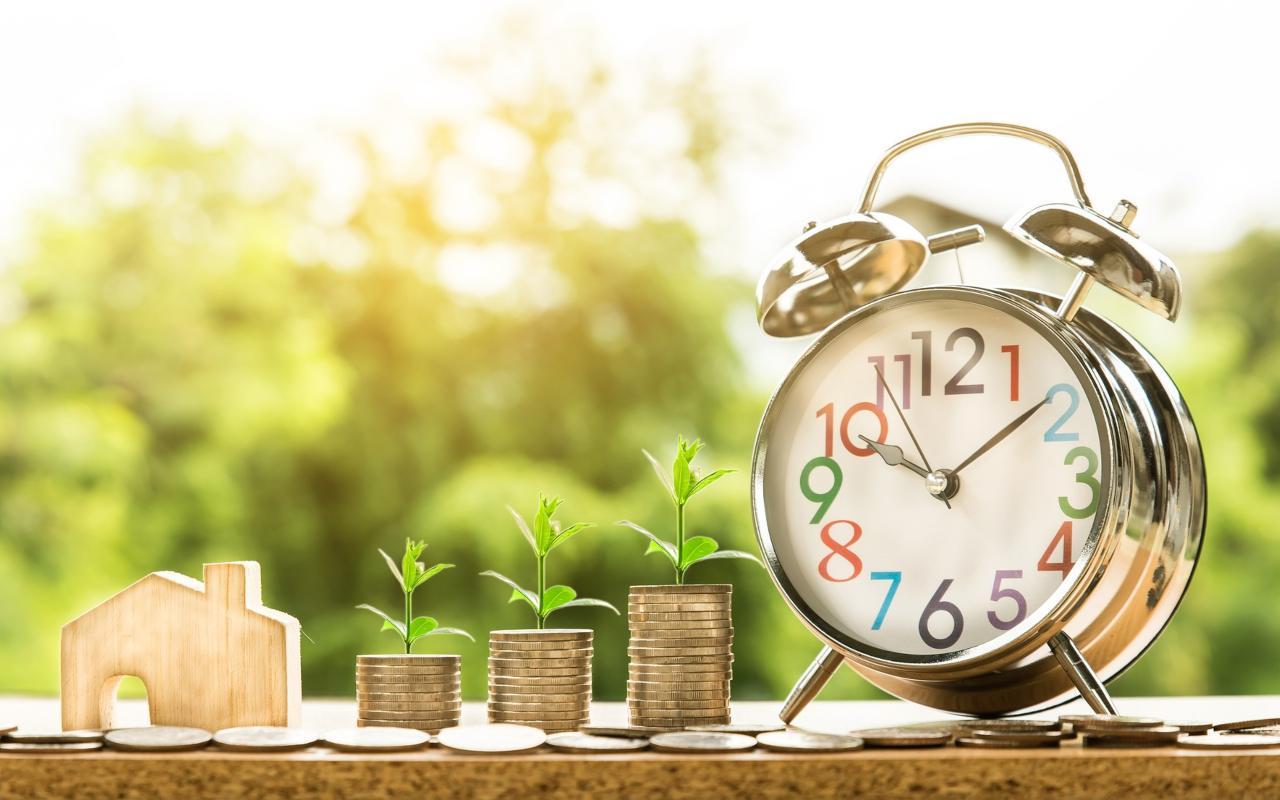 Vracanje kredita kamata